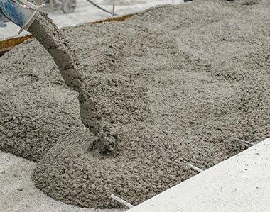 Plain Cement Concrete(Grade of concrete)