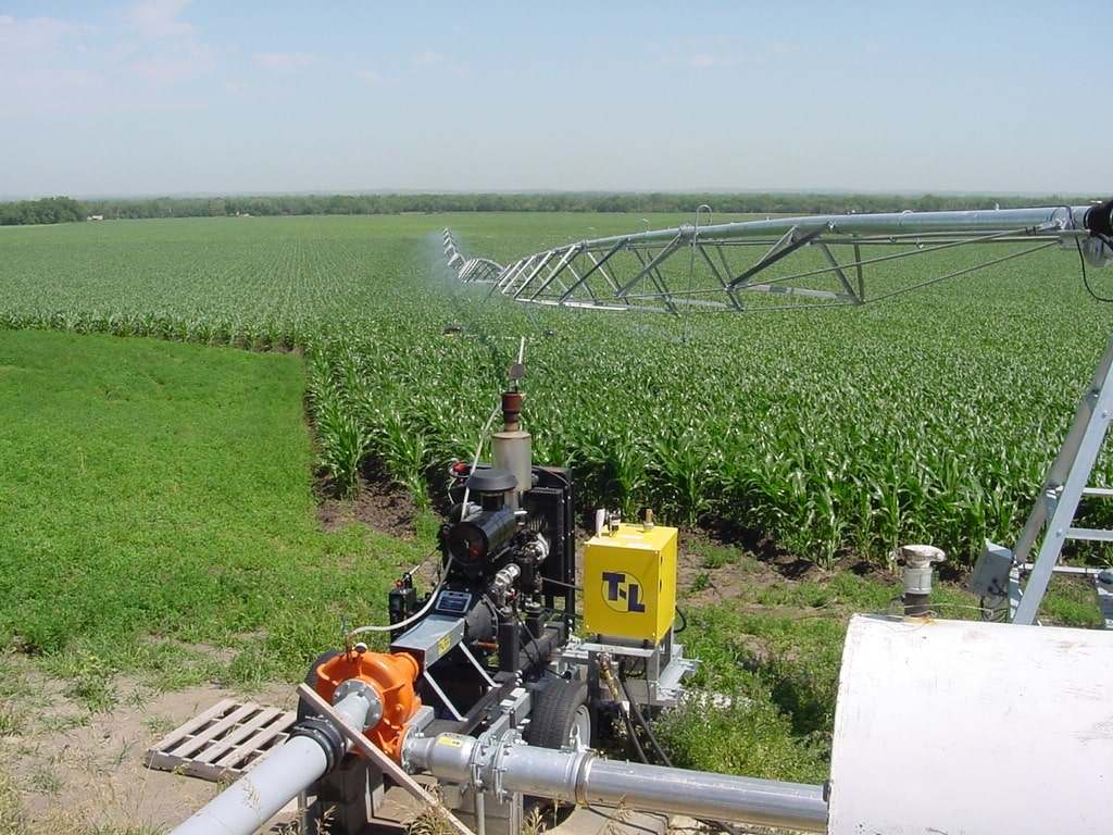 Water Source Selection for Irrigation