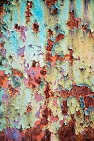 DEFECTS IN PAINTING